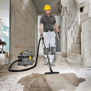 Пылесосы для сухой и влажной уборки NT (ApClean)